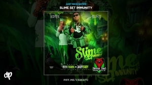 Just Rich Gates - Dealing With Slime